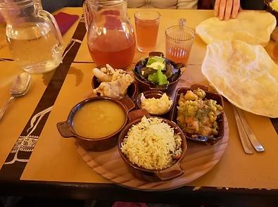 cena-vegetariana-via-romea-chianti
