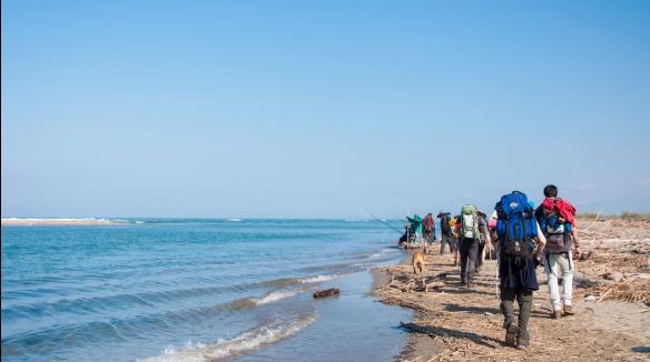 viaggi-a-piedi-costieri-trekking-in-gruppo