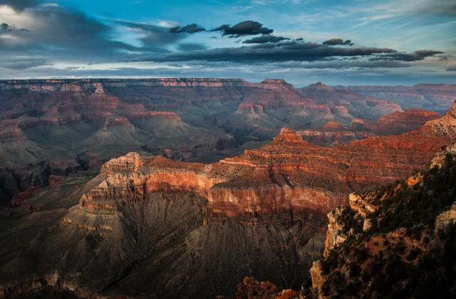 parchi-americani-grand-canyon