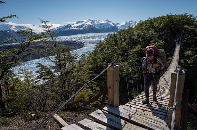 trekking-pataognia-circuito-torres-del-paine-ponti-sospesi