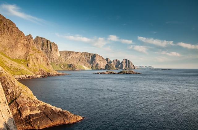 Isole-Lofoten-in-norvegia