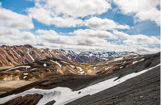 trekking-islanda-Landmannalugar