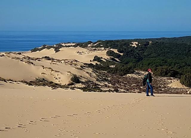 trekking-in-sardegna-cammino-di-santa-barbara-dune-spiaggia-di-piscinas