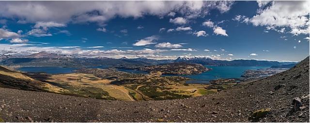 patagonia-cilena-parco-nazionale-torres-del-paine-laghi-maravilla-e-toro
