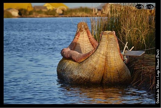 lago-titicaca-caballito-de-totora-barca-tradizionale
